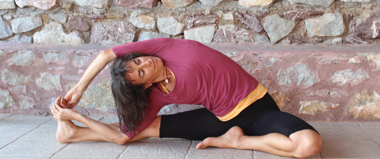Asana - Körperhaltungen