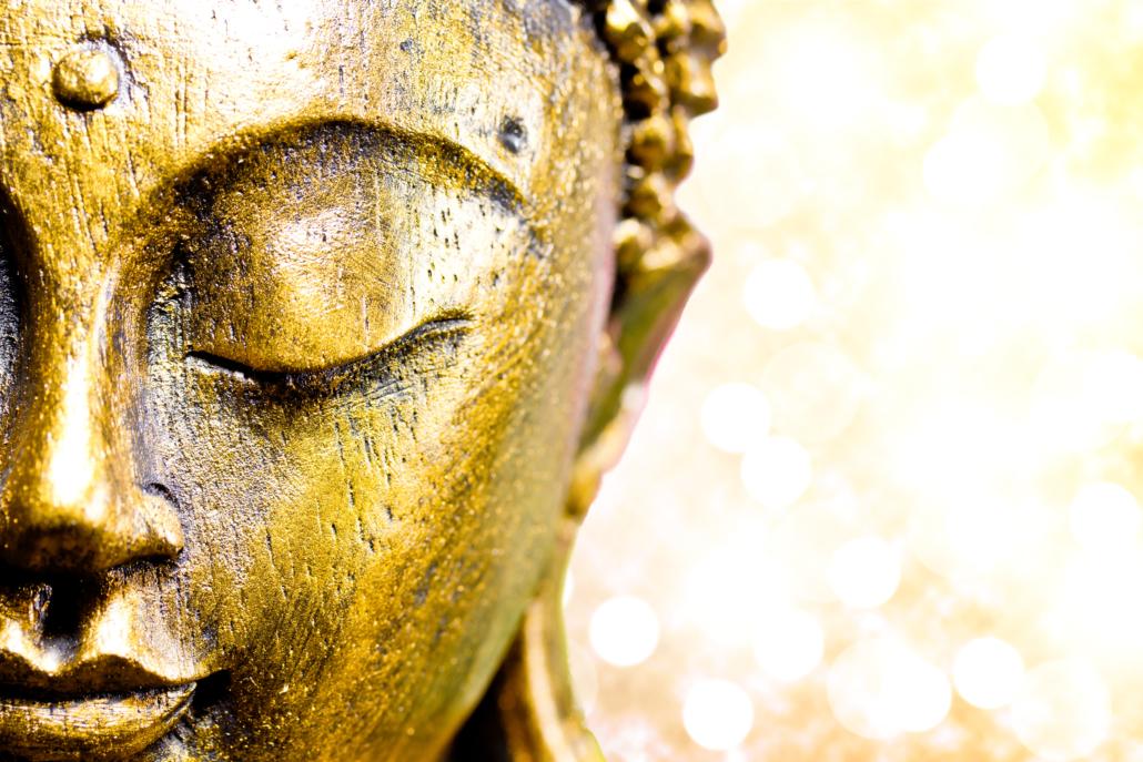 Pratyahara- Zurückziehen der Sinne