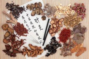 Chinesiche Medizin